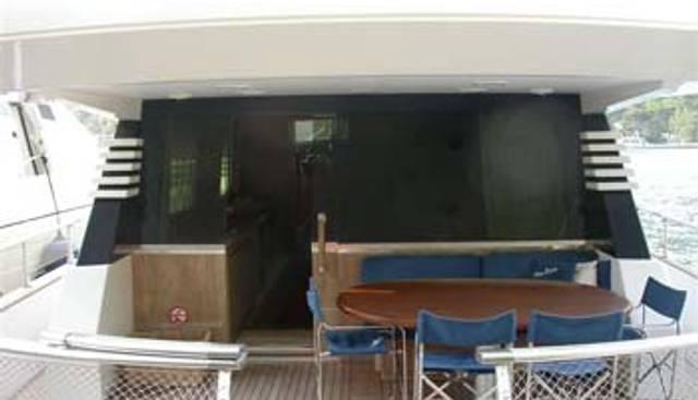 Lady Dana Charter Yacht - 2