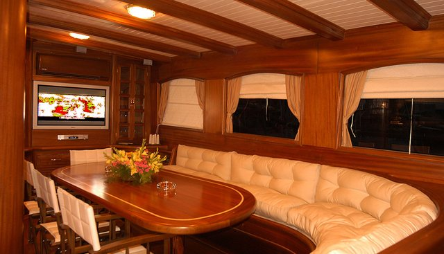 Queen Of Karia Charter Yacht - 6