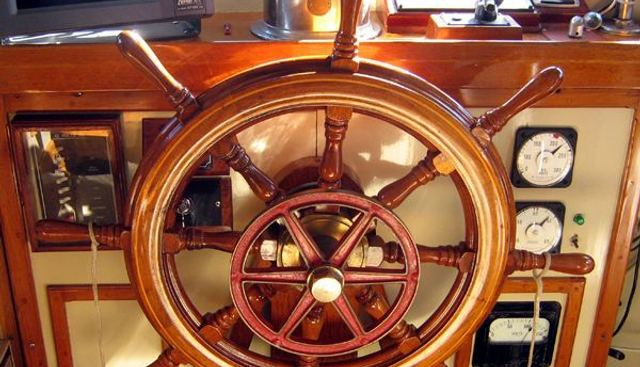 Creole Charter Yacht - 5