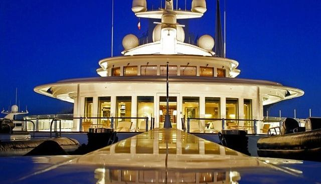 Tatoosh Charter Yacht - 2