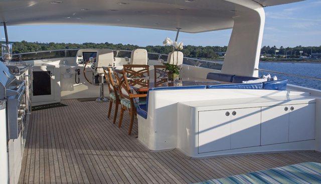 Starlight Charter Yacht - 3