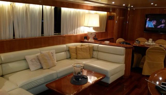 Tropical Charter Yacht - 8