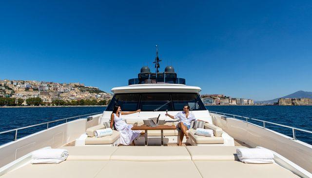 Penelope Charter Yacht - 2