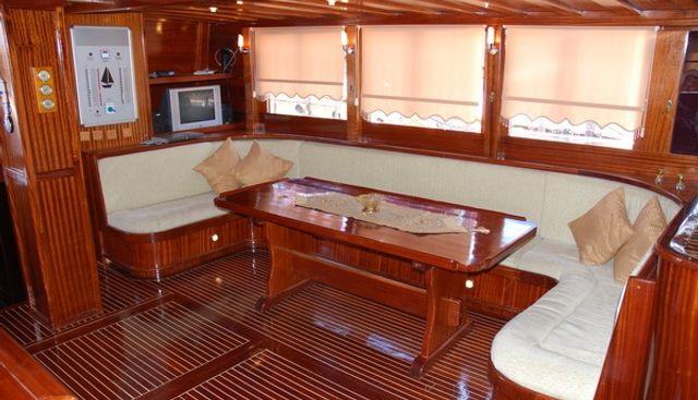 Aderina Charter Yacht - 7
