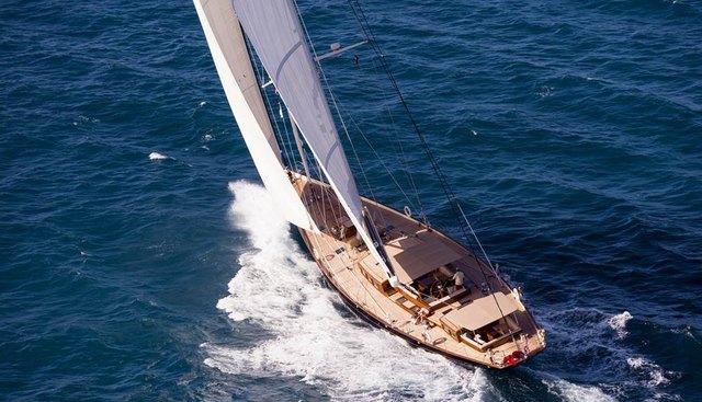 Pumula Charter Yacht - 3