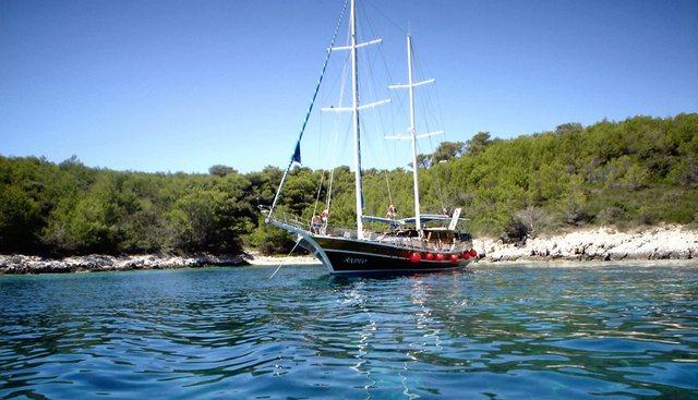 Andjeo Charter Yacht - 3