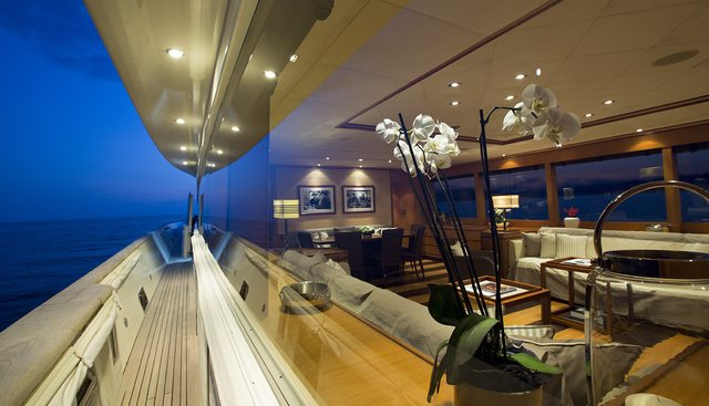 Cappuccino Charter Yacht - 6
