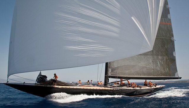 Gio Charter Yacht