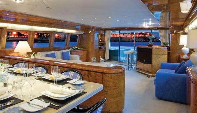 Christo HE Charter Yacht - 5