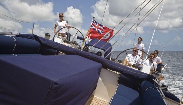 Zanzibar Charter Yacht - 2