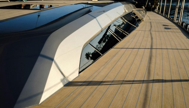 Sorceress Charter Yacht - 2