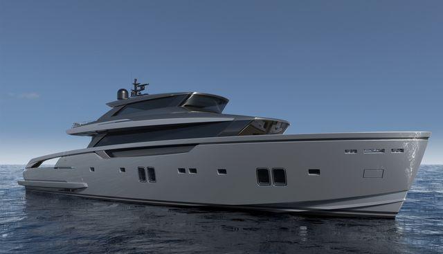 Almax Charter Yacht - 6