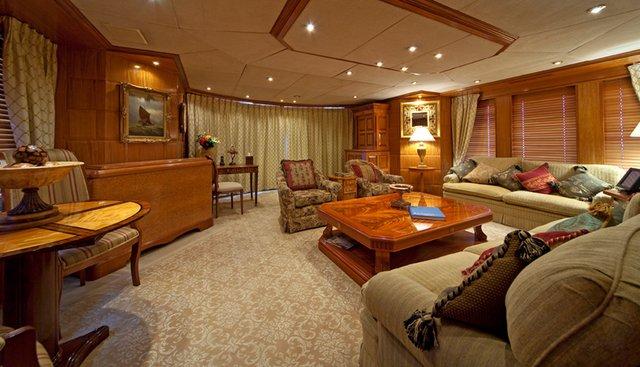 Lady Anastasia Charter Yacht - 5