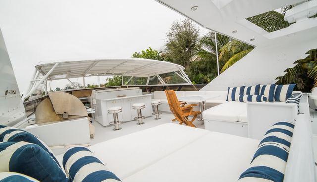 Lady Lex Charter Yacht - 5