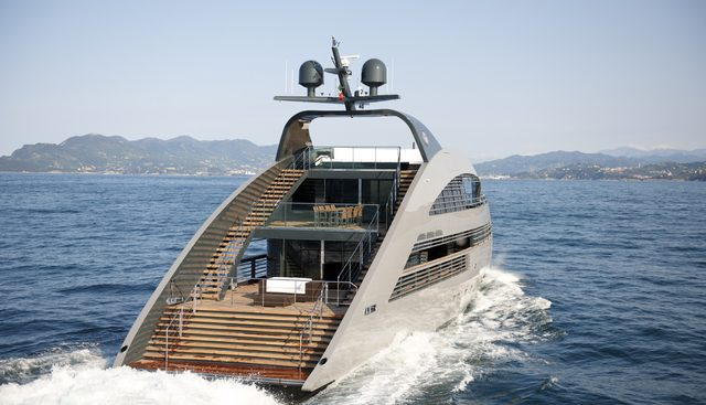 Ocean Pearl Charter Yacht - 5