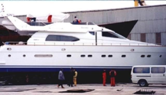 Bayolla Charter Yacht - 3