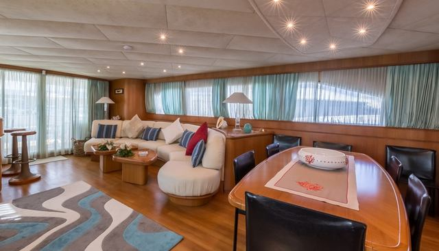 Pierpaolo IV Charter Yacht - 6