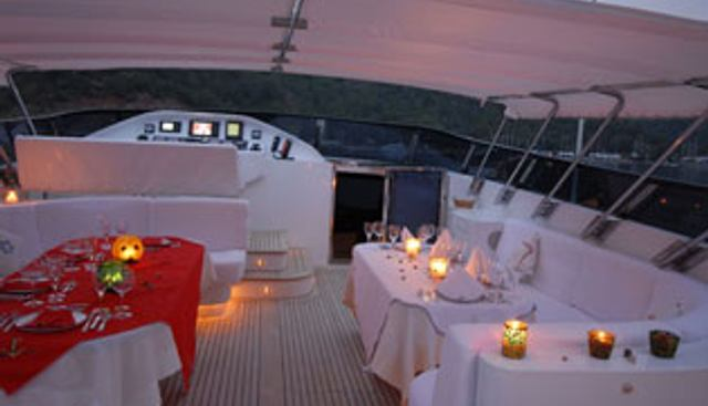 Crocus Charter Yacht - 7