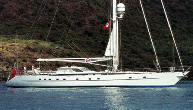 Flying Magic Charter Yacht - 2