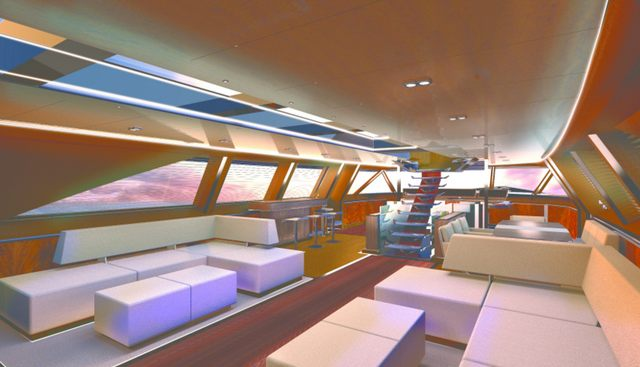 Troy Charter Yacht - 4