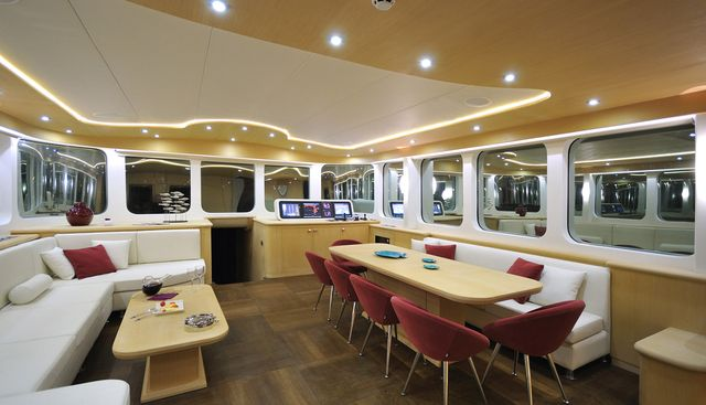 Tuyika S Charter Yacht - 6