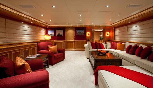 Emotion 2 Charter Yacht - 7