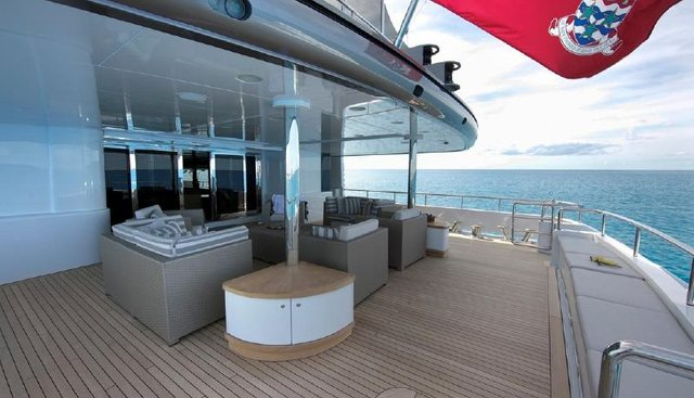 Atlas Charter Yacht - 4