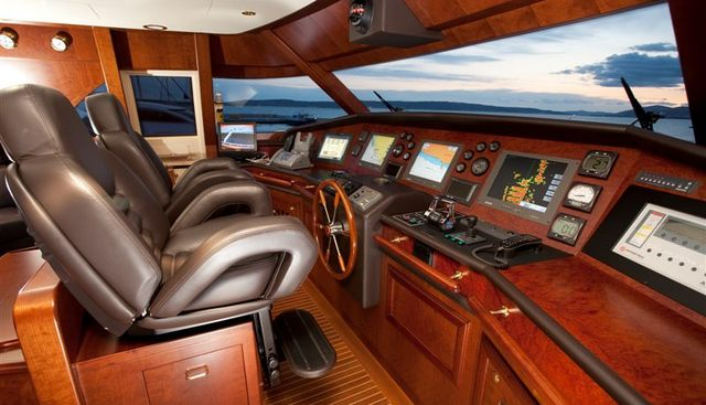 Jarela Charter Yacht - 6