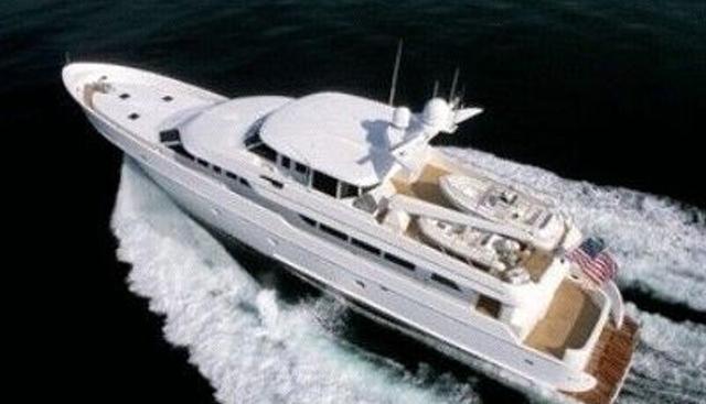 C Jewel Charter Yacht - 2