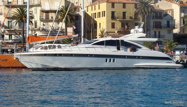 Yaluya Charter Yacht - 4