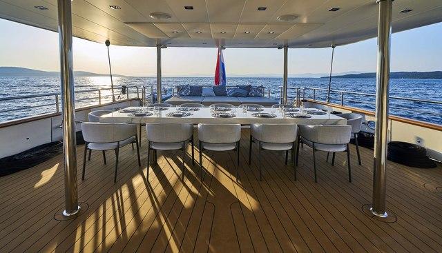 Dalmatino Charter Yacht - 8