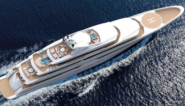 O'Pari Charter Yacht - 5
