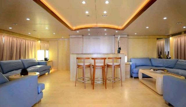 Blue Vision Charter Yacht - 6