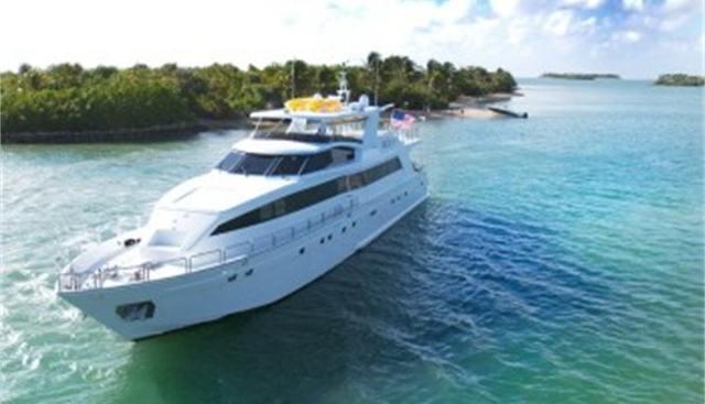 Never Ending Journey Charter Yacht - 3