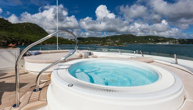 Deniki Charter Yacht - 3