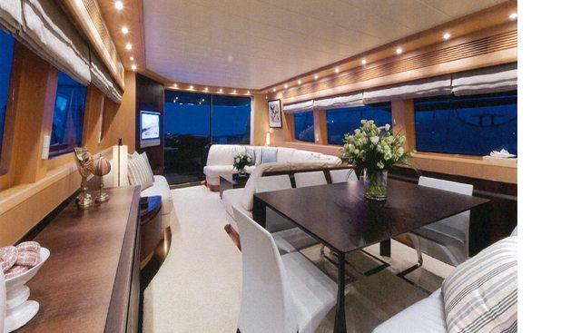 Asha Charter Yacht - 6