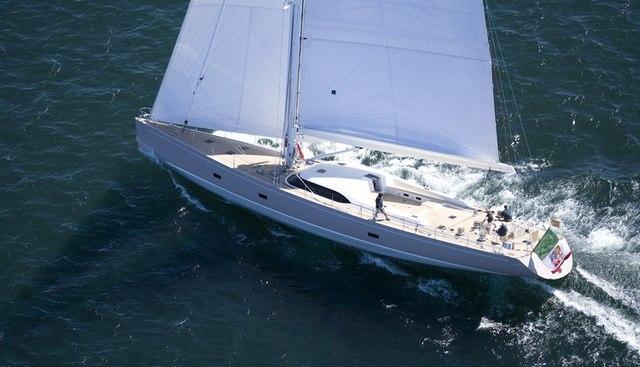 Acaia Four Charter Yacht - 3