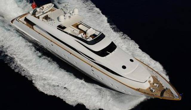 Always Believe Charter Yacht - 2