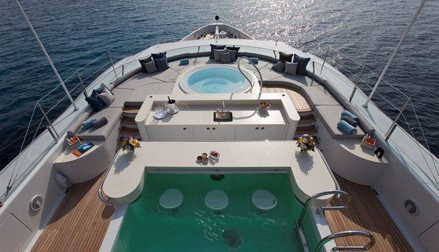 Ventum Maris Charter Yacht - 2