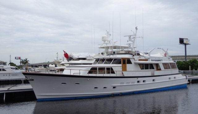 Southern Star Charter Yacht - 2