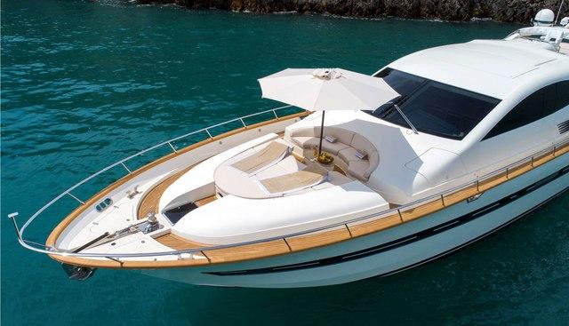Moki Charter Yacht - 3