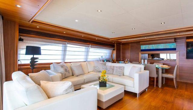 Ethna Charter Yacht - 6