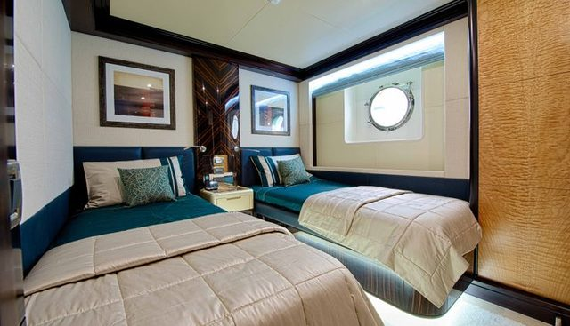 Al Wasmi I Charter Yacht - 6