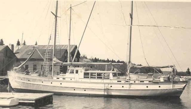 Juanita Charter Yacht