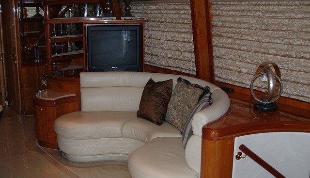 Sea La Vie Charter Yacht - 4