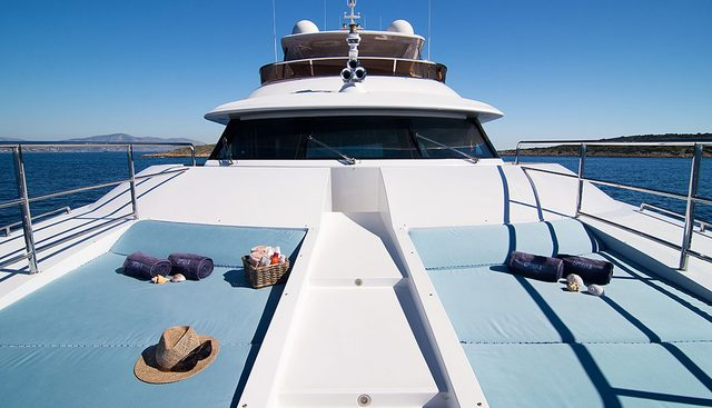 Option B Charter Yacht - 2