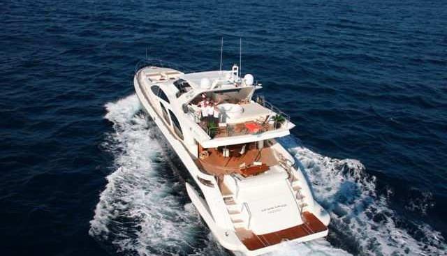 Leonardo Charter Yacht - 2