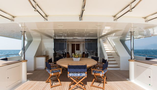 Gio Chi The Charter Yacht - 3