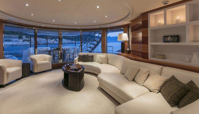 L'Equinox Charter Yacht - 8