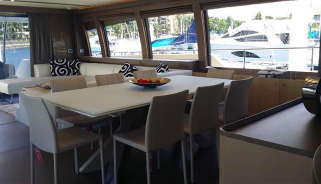 Ferretti 960 Charter Yacht - 5